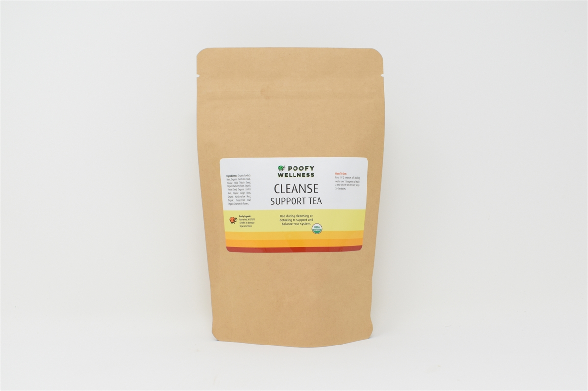 Picture of Cleanse Support Tea