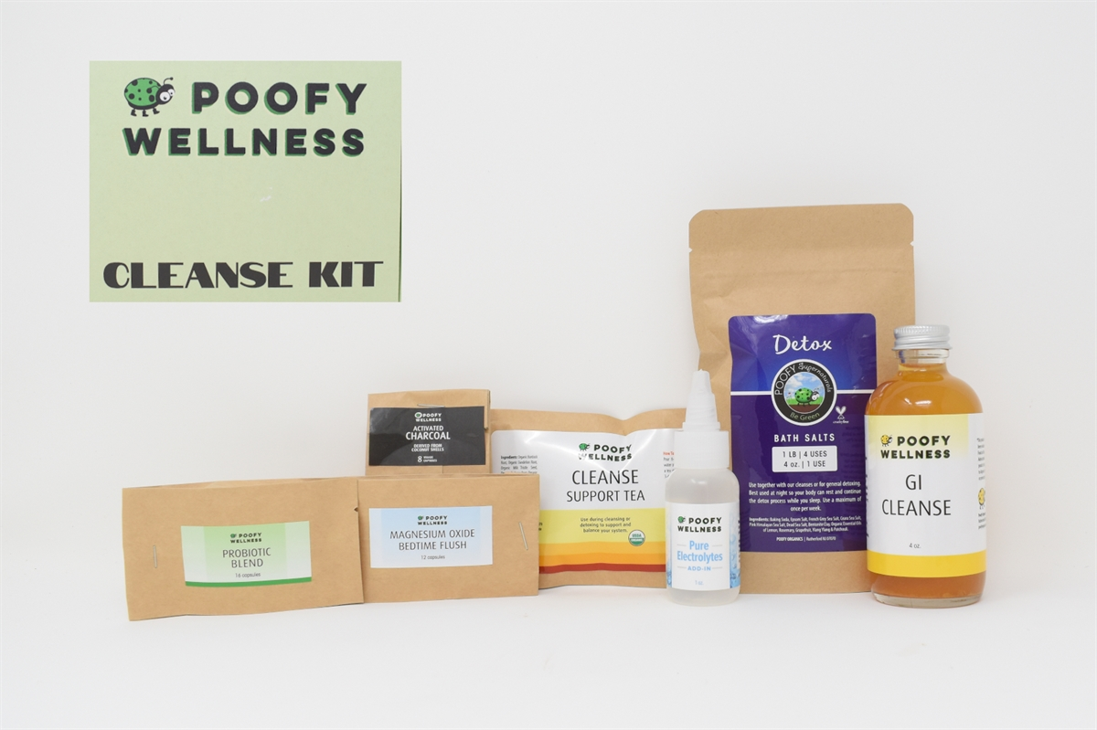 Picture of GI Cleanse Kit