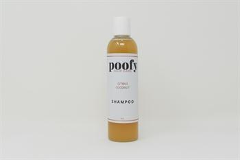 Picture of Citrus Coconut Shampoo